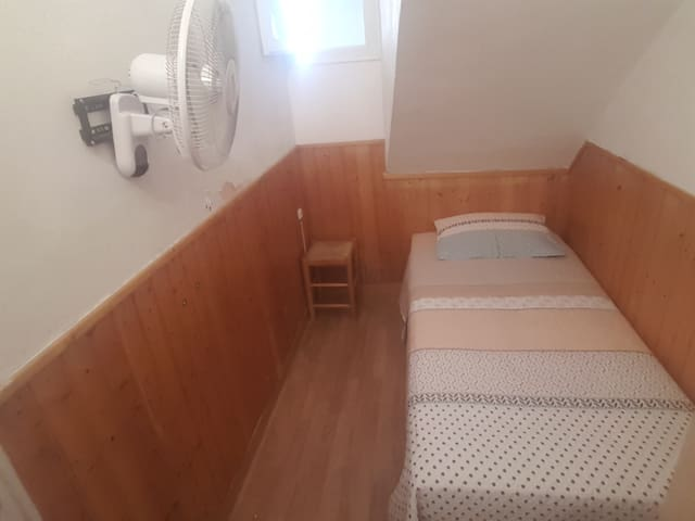 habitacion privada plaza españa GUILLE