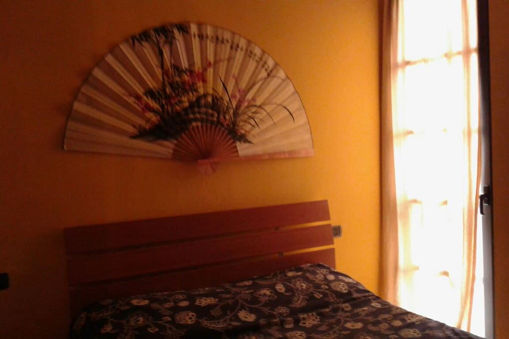 luminosità delle stanze