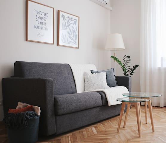 Gorgeous Apartment in Prime Location
