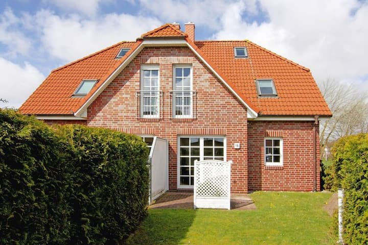 4 star holiday home in Büsum