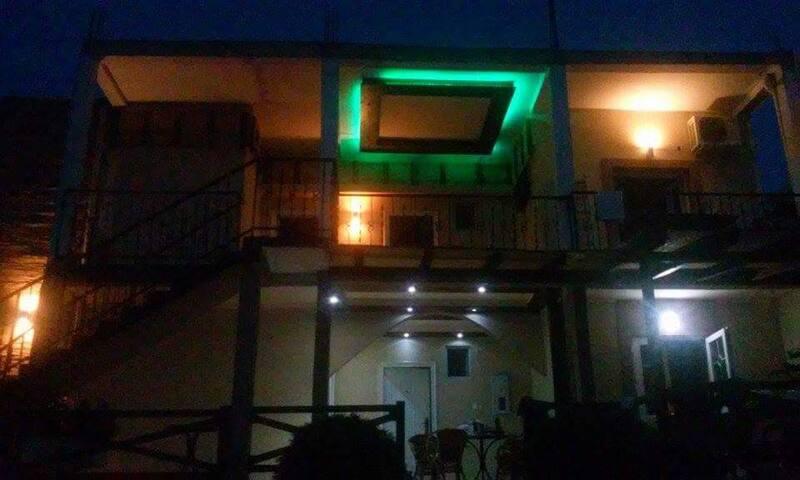 Casa de Laza Apartment Nr.4