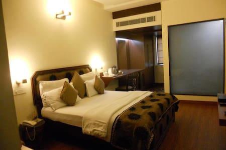 Yolo Rooms Kundli Sonipat Ashoka University - Sonipat - Altres