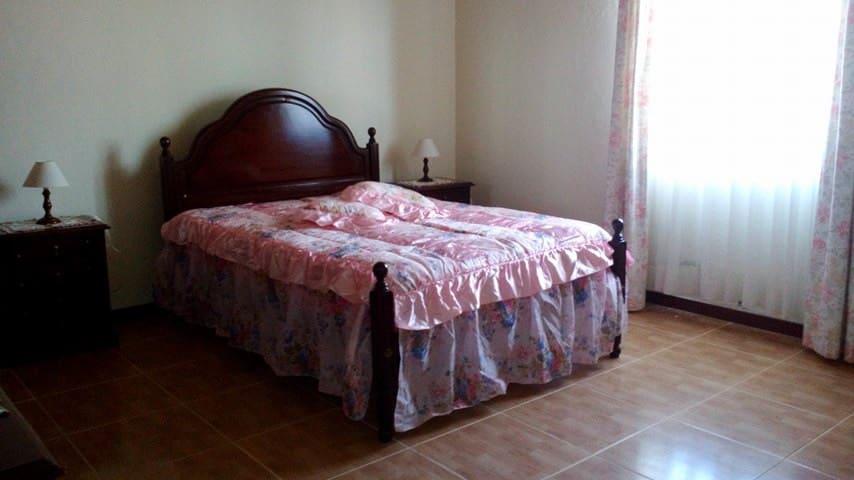Casa da Morena Santa Cruz Madeira - Gaula - Daire