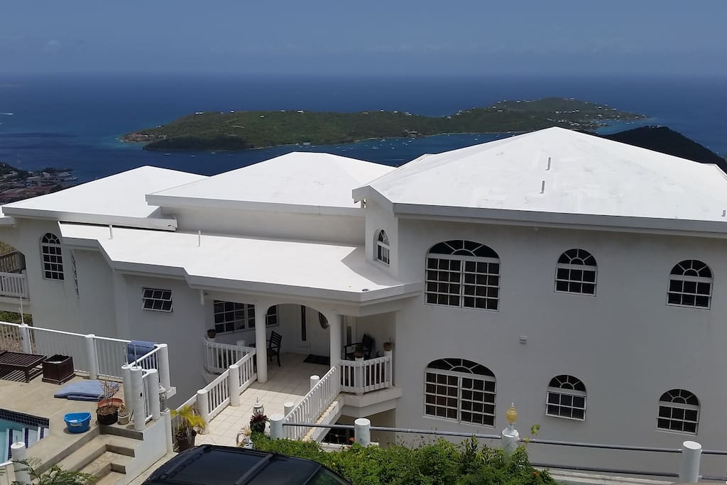 Houses For Rent In Virgin Islands St Thomas