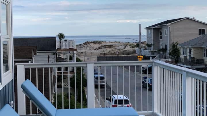 Luxury Oceanview Vacation Retreat
