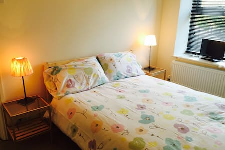 Lovely double  in Glossop - Glossop - Ev