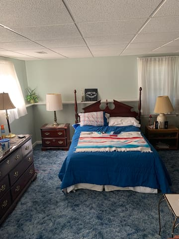 Nice quiet apartment in Frederick Maryland