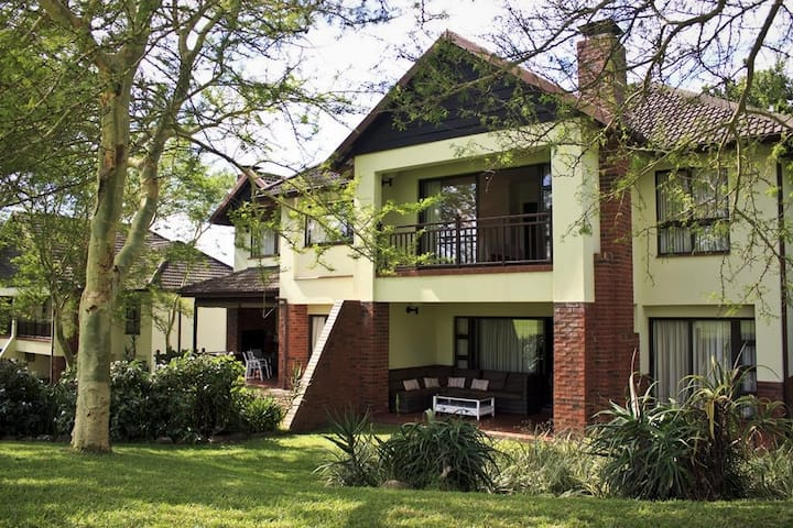 Paradise Point - Selborne Golf Estate
