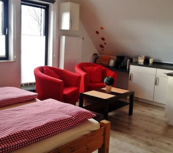 Apartment Zürich - Winterberg - Ξενώνας
