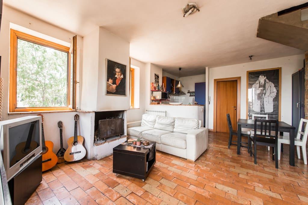 Stanza singola con bagno villas in affitto a roma lazio italia - Stanza con bagno privato roma ...