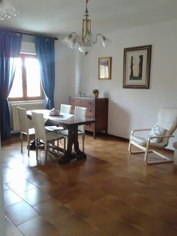Appartamento Via Pascucci