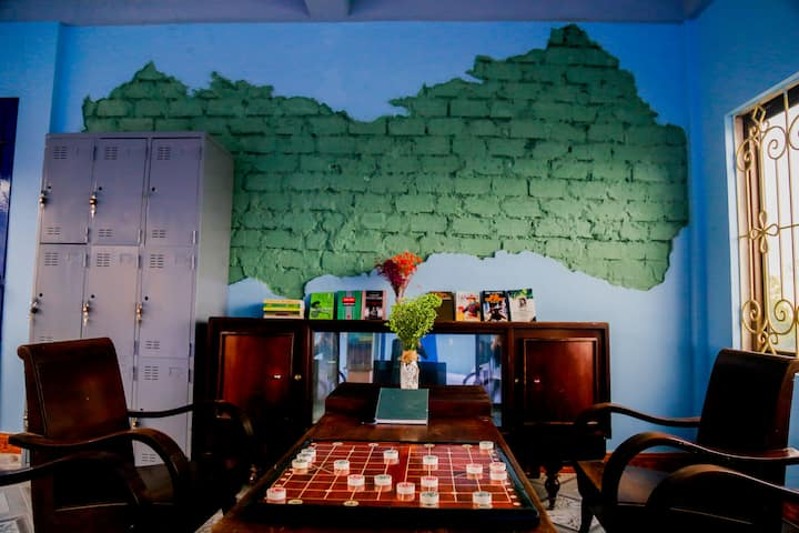 ADP Homestay for Big Family/Group in Dong Hoi City