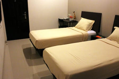 Smart Stay with Indonesian Ethnic - Neglasari