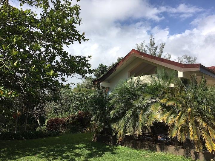 Agapantha Cottage-3 BR Entire House