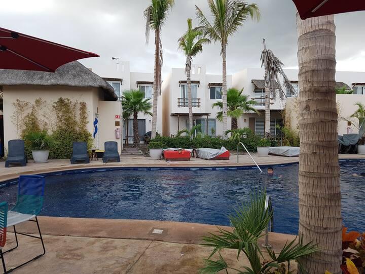 Casa en Punta Esmeralda II Nuevo Altata
