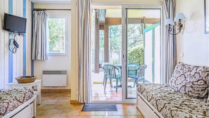 Appartement 2 pièces 4 personnes - Confort 205445