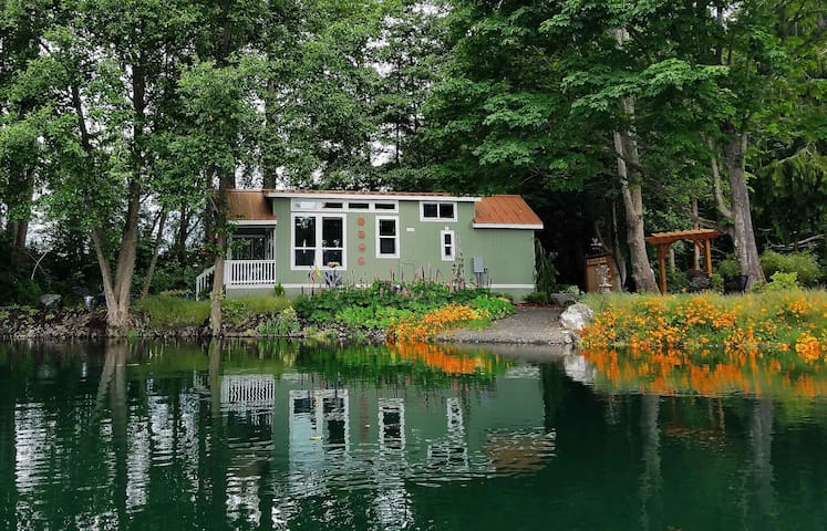 Comfortable, Quiet and Spotlessly Clean in Sequim