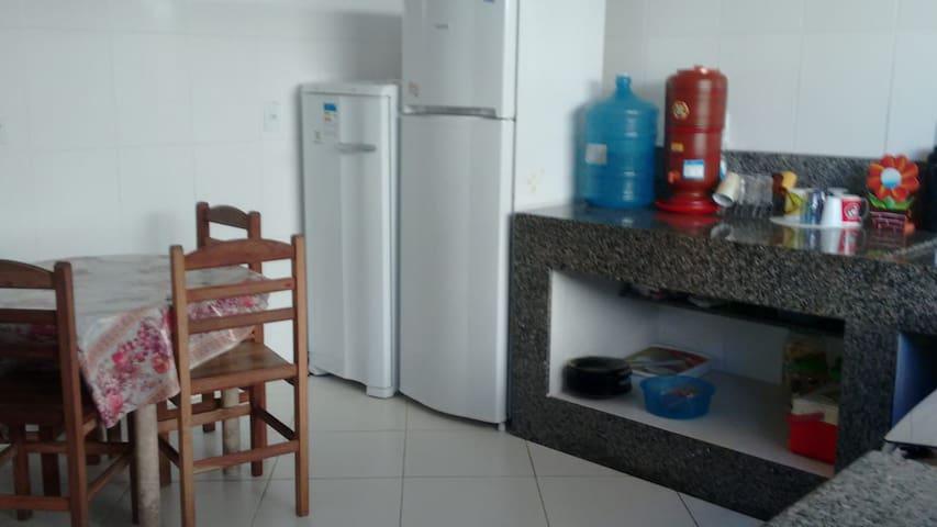 Casa-Construção Nova na Vila Histórica  Mambucaba