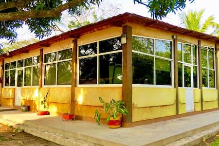 Casa Trinidad