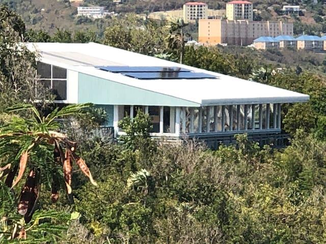 H2O Eco Villa
