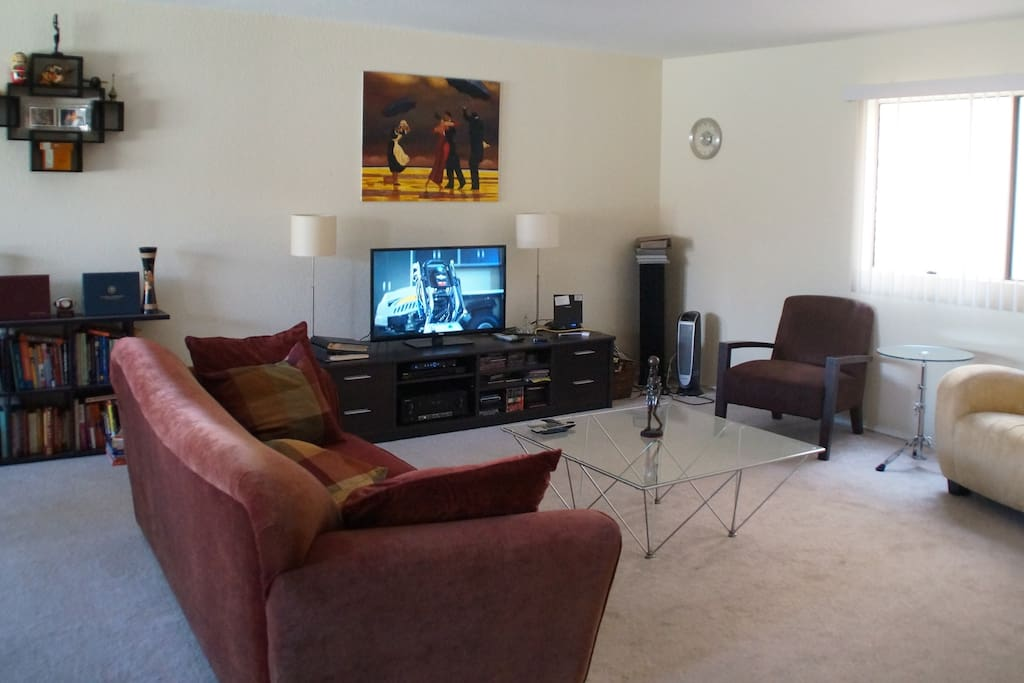 Rooms For Rent Near Cal State Long Beach