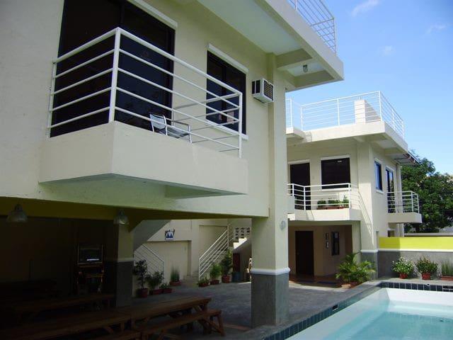 La Azotea Spring Resort - Ibarra House