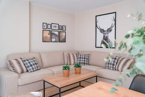 Pontarrí Apartment