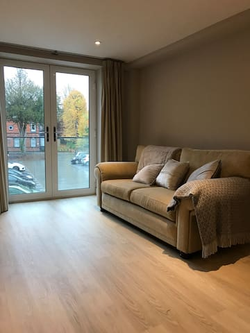 5 Minute Walk From Cardiff City Centre - Cardiff - Lägenhet