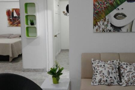 Apartamento Plaza Principal 201 - Guatape - 公寓