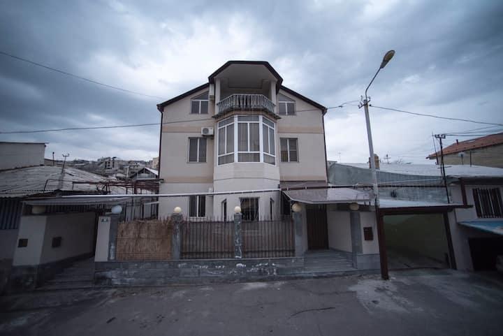 Luxury villa in Yerevan