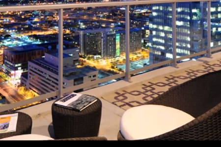 Penthouse max 2 guest - Kopenhagen