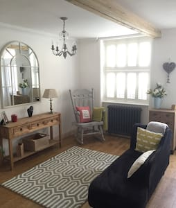 Cottage close to the beach & town - Deal