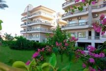 Nour Plaza resort