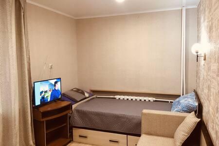 Уютный отдых студия 2