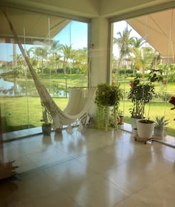 BUENAVENTURA, EXCLUSIVE BEACH-GOLF - Rio Hato