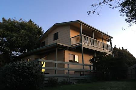 Cape Paterson Beach House - House