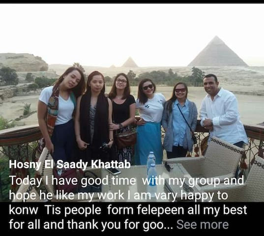 good morning Egyptian  pyramids aprtmnt available