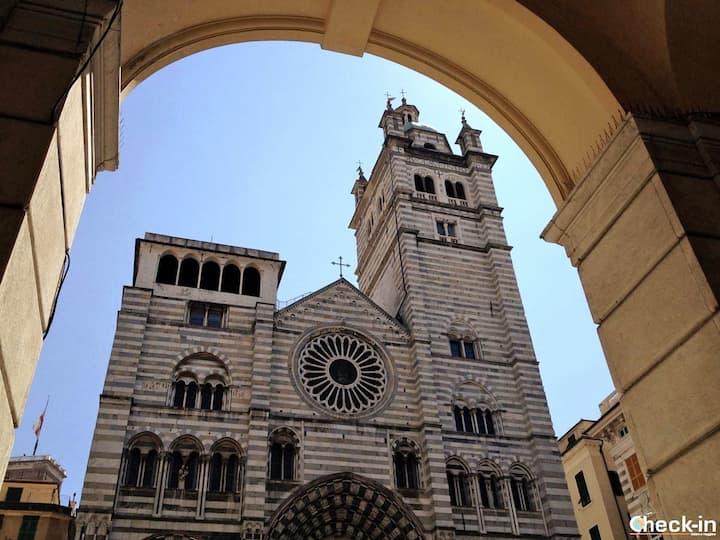 Chiesa di san Matteo Genova