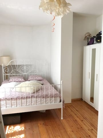 Cosy Appartement close to Brussels Centre