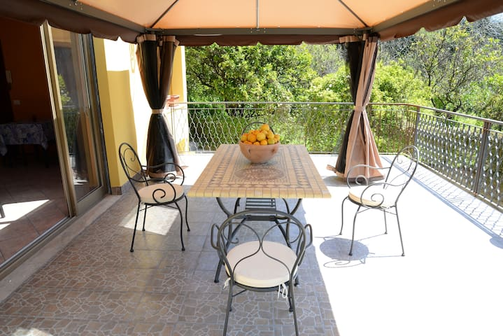 affitto camere - Taormina - Bed & Breakfast
