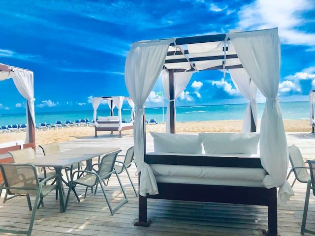 Nuovi  e bellissimi appartamenti in Playa Dorada