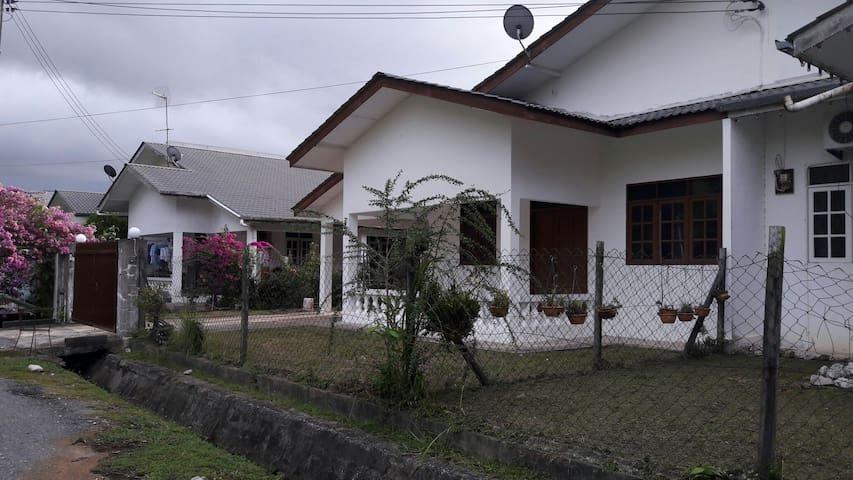 Traveler's Home in Miri