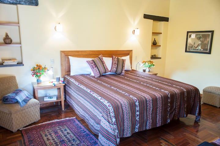 Torongil Luxury Room in Healing Gardens