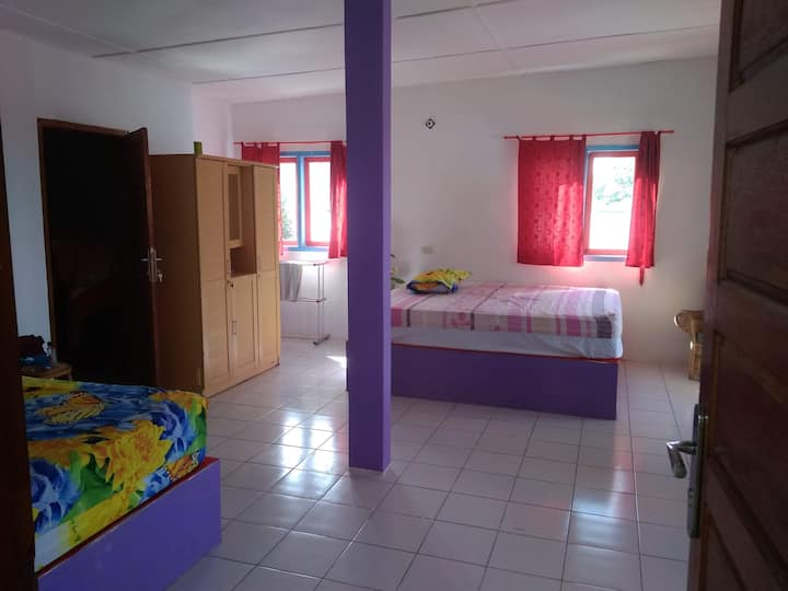 Sabang guest house 4