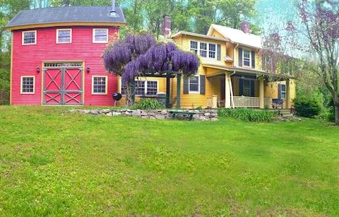 1834 Farm House