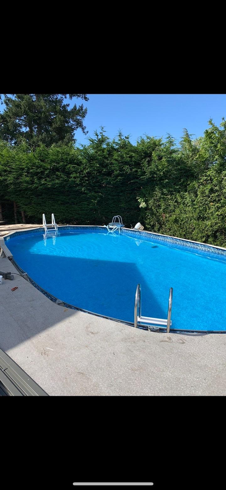 Poolside BnB