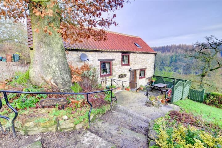 Waterswallow Cottage