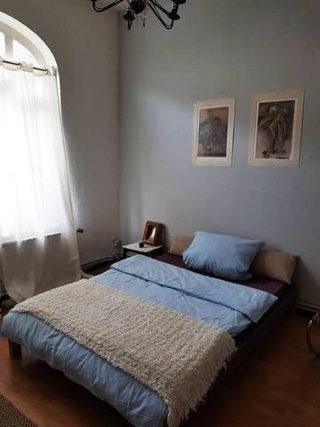 Bremen 1  Zimmer für 1- 2 Personen. Gut & Günstig