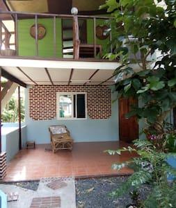 The  Mangocosycorner B& B,  Private room for rent - Tha Tum