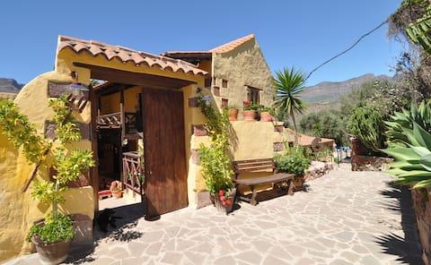 La Labranza, Bohemian Hideaway exotic retreat